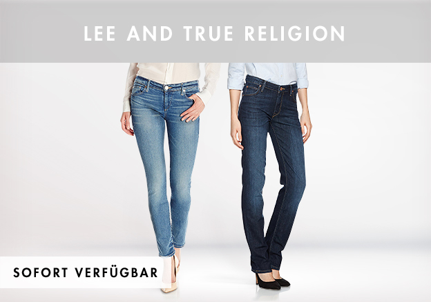Lee and True Religion