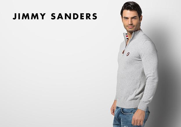 Jimmy Sanders!