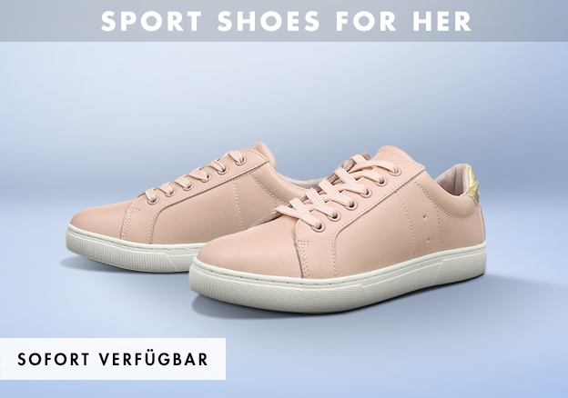 Sports shoes for her