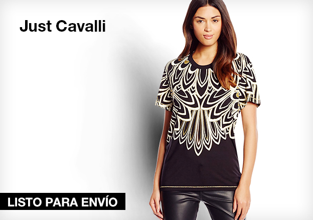 Just Cavalli Woman!