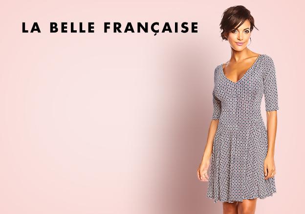 La Belle Française!
