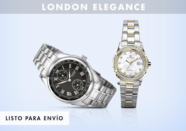 London elegance!
