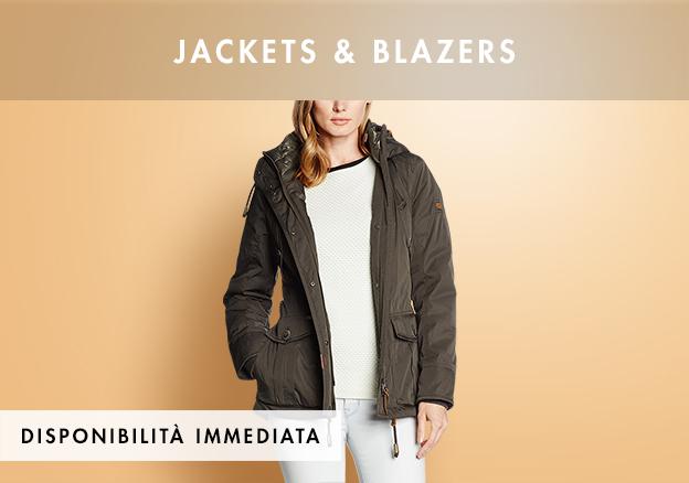 Jackets & Blazers!