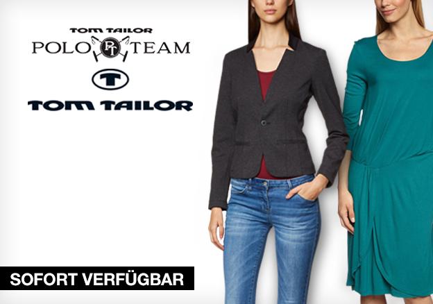 Tom Tailor & Tom Tailor Polo Team