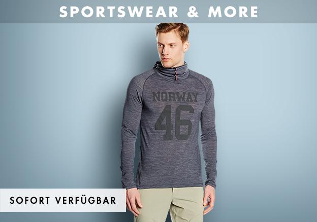 Sportswear & more