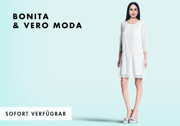 Bonita & Vero Moda