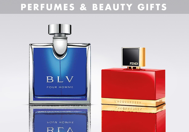 Perfumes & Beauty Gifts