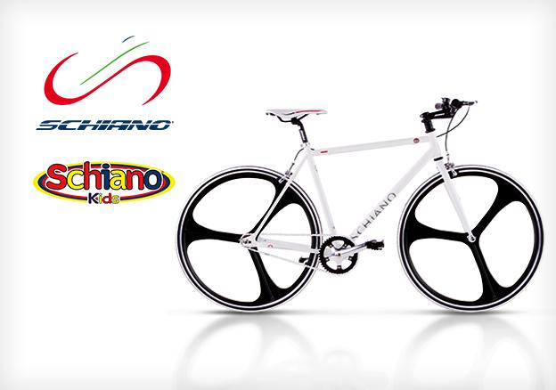 Schiano Bikes