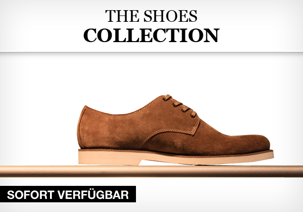 The Shoes Collection