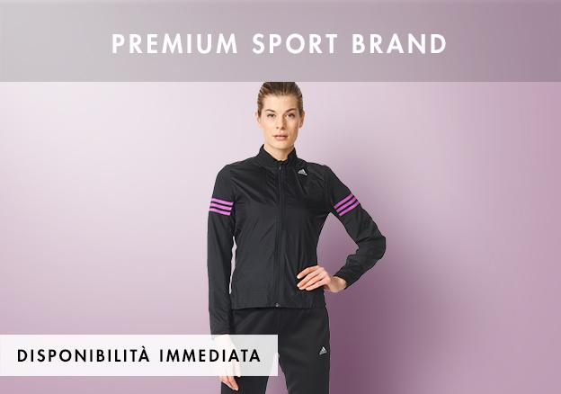 Premium Sport Brand!