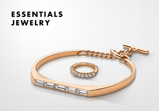 Essentials Jewelry!