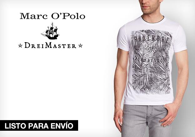 Marc o Polo & Dreimaster