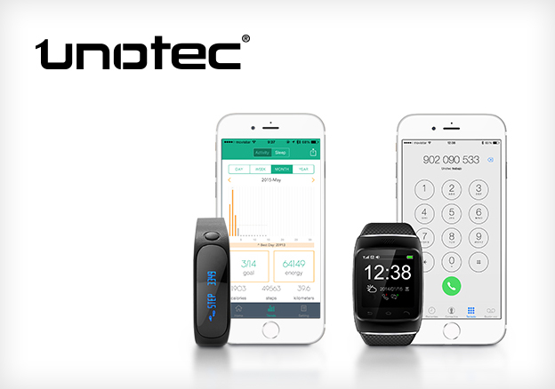 Unotec Electronic Gadgets