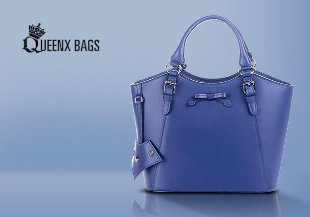 Queenx Bags!