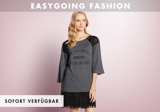 Easygoing Fashion