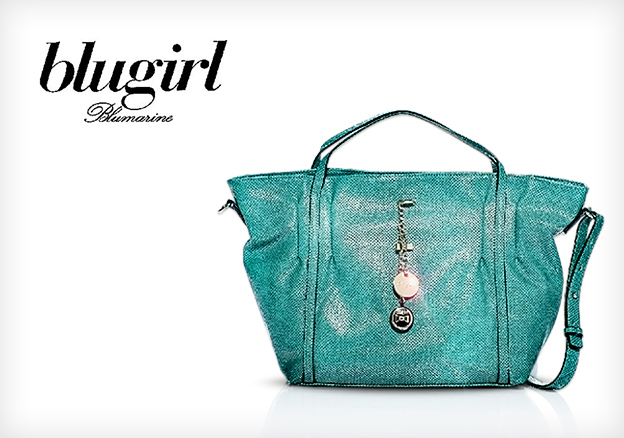 Blugirl Bags