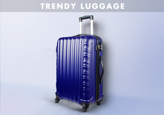Trendy Luggage