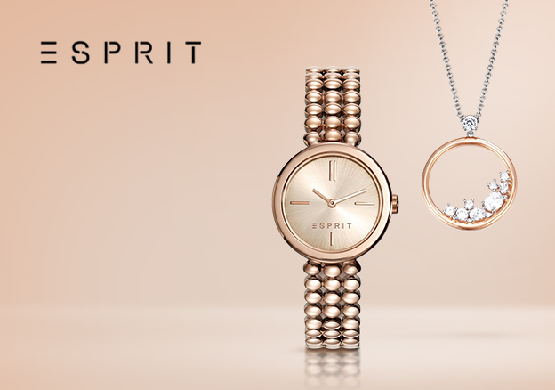 Esprit Watches & Jewelry!