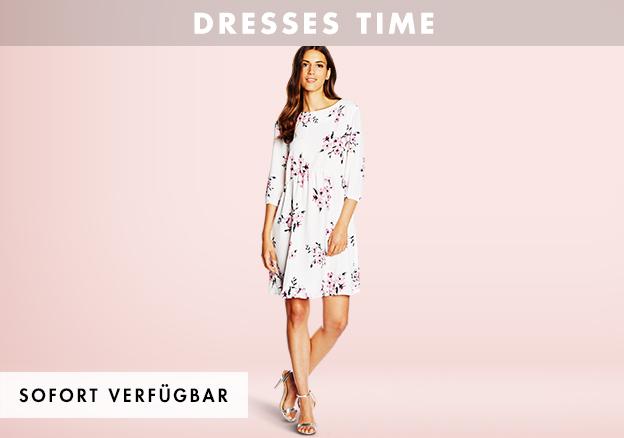 Dresses Time