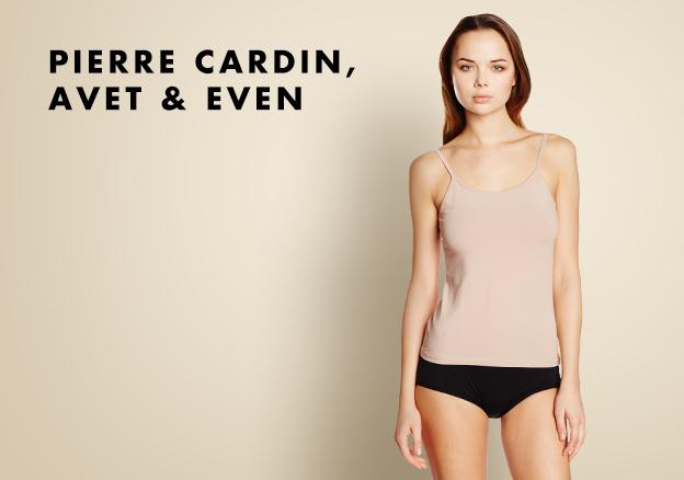 Pierre Cardin & Avet & Even
