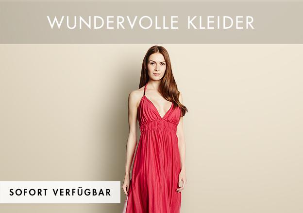 Wundervolle Kleider bis zu -72%