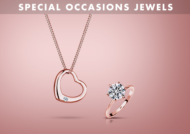 Special Occasions Jewels