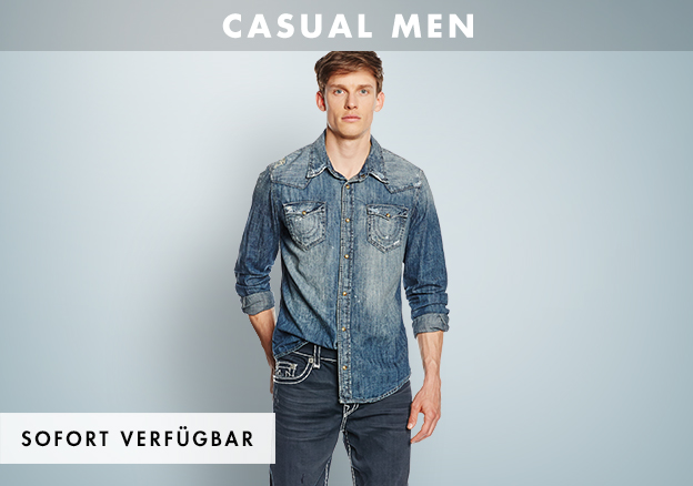 Casual Men