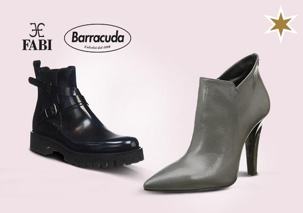 Fabi & Barracuda