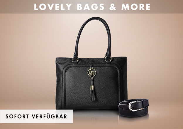 Lovely Bags & more