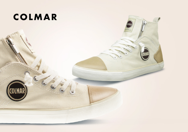 Colmar Apparel and Footwear!