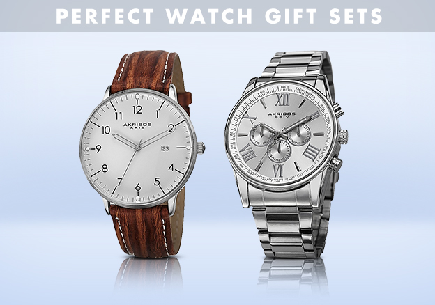 Perfect Watch Gift Sets