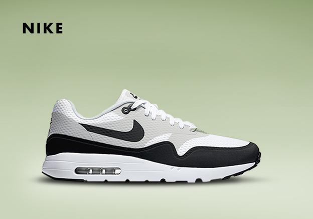 Nike Man!