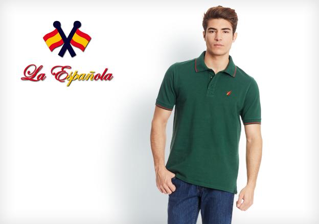 La Española hombre