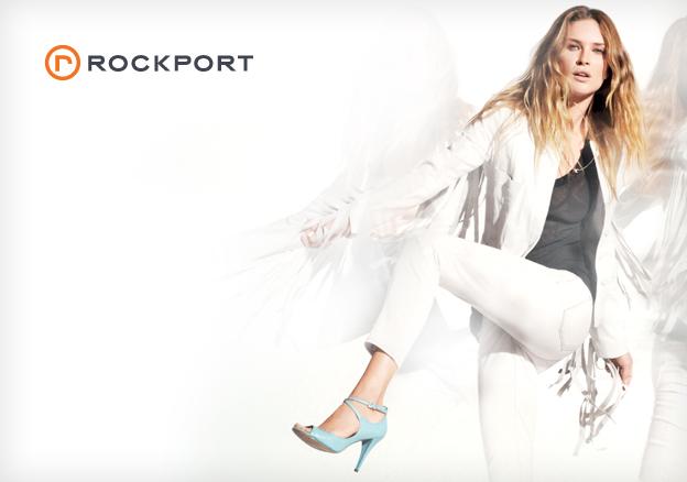 Rockport mujer