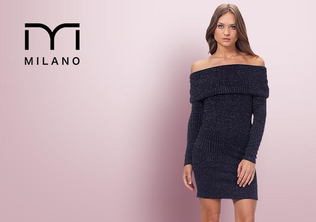 Milano couture!