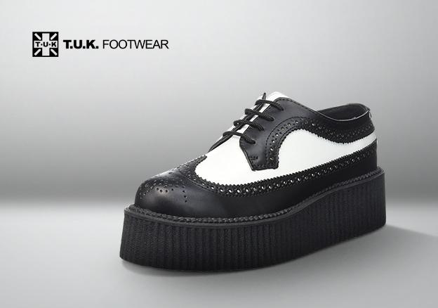 T.U.K Footwear!