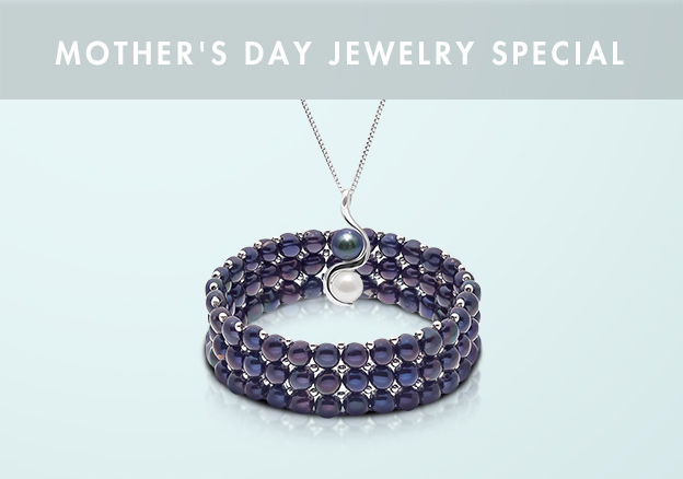 Mother's Day Jewelry Special