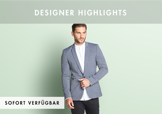 Designer Highlights bis zu -70%