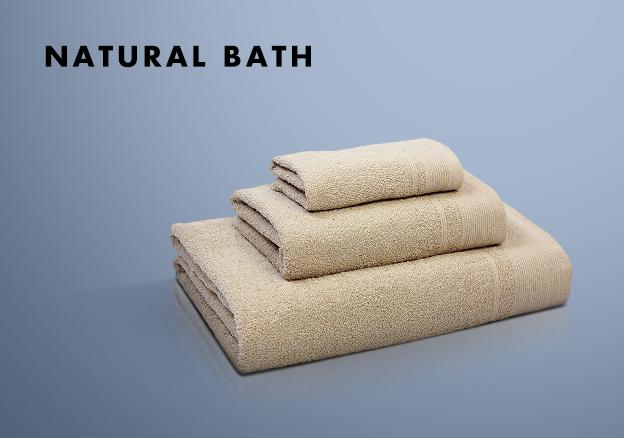 Natural Bath