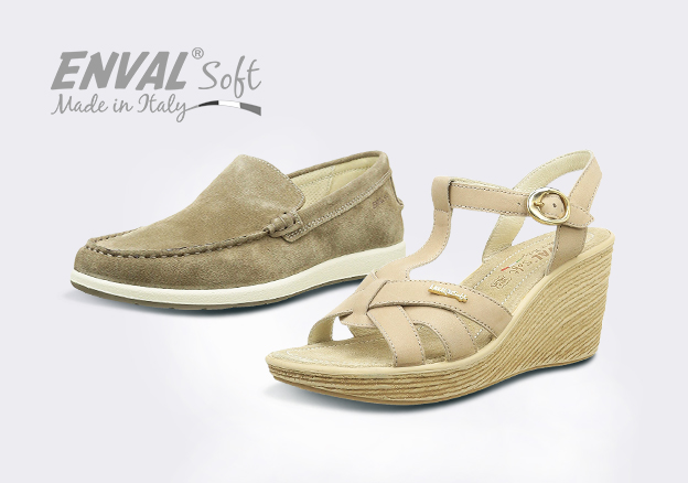 Enval Soft!