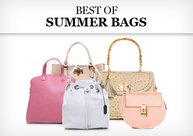Best of Summer Bags