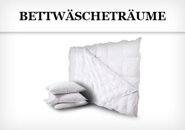 Bettwäscheträume