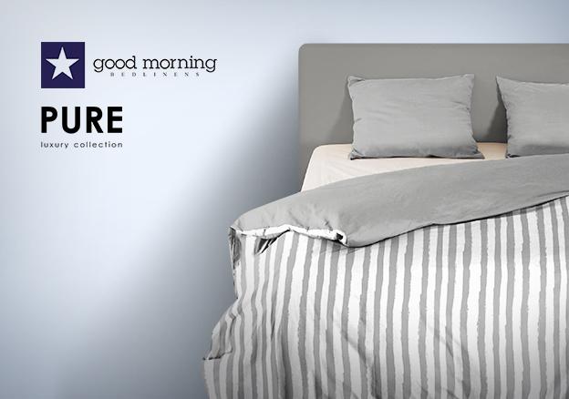 Good Morning & Pure