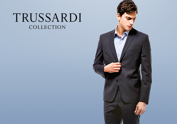 Trussardi Collection!