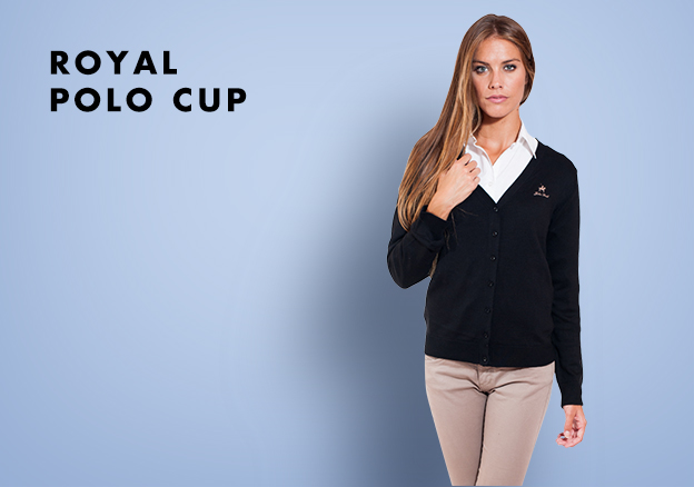 Royal Polo Cup JT