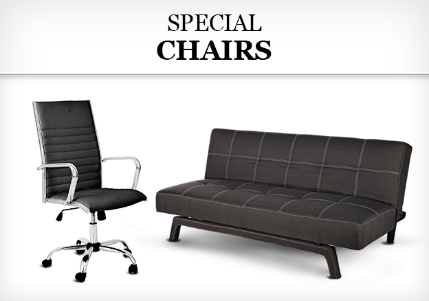 Special Chairs