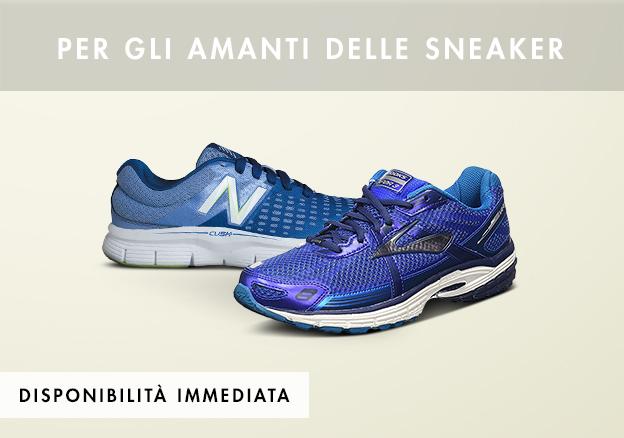 Per gli amanti delle sneaker!