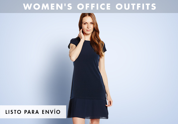 Women's Office Outfits