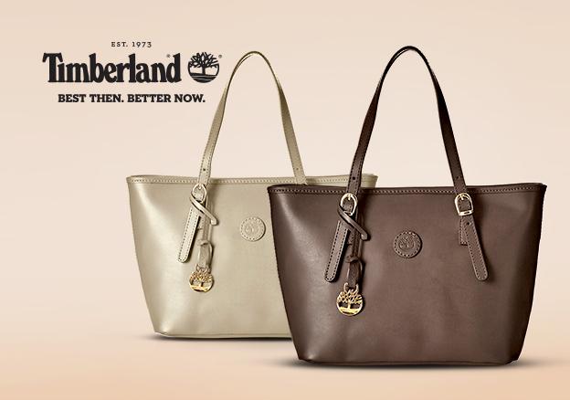 Timberland Bags!