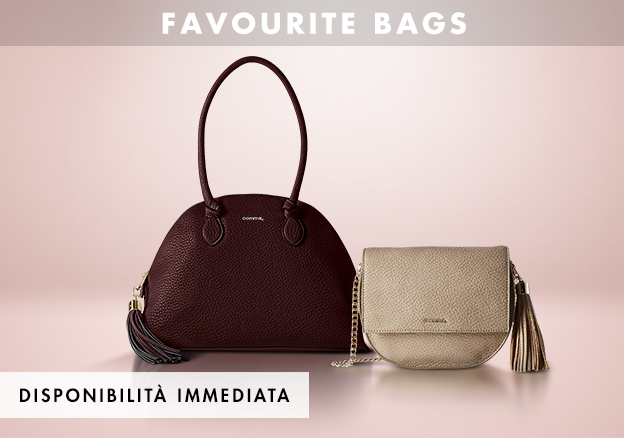 Favourite Bags!